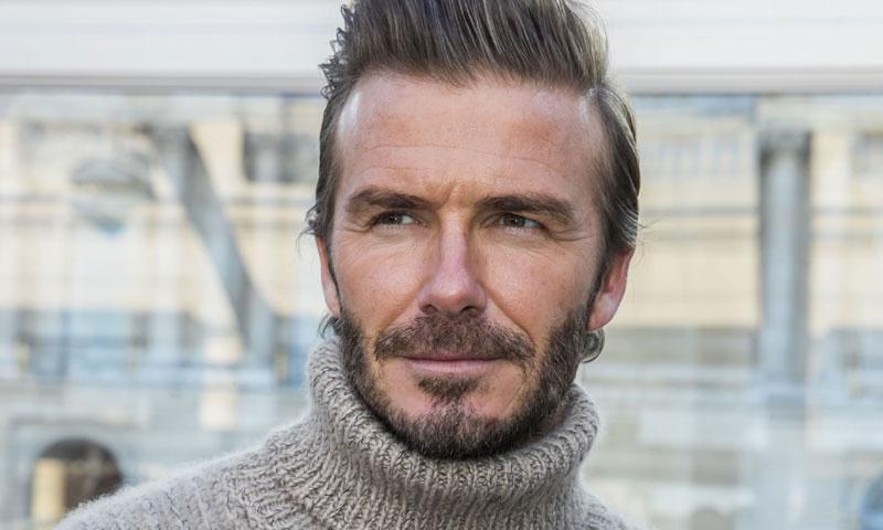 Los cariñosos mensajes que la familia Beckham al completo ha escrito a David por su 42 cumpleaños