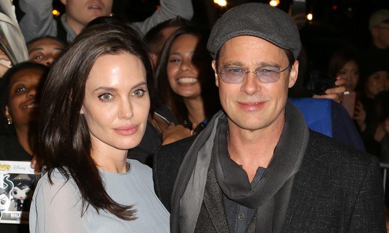 Brad Pitt desvela uno de los motivos de su divorcio en unas impactantes declaraciones