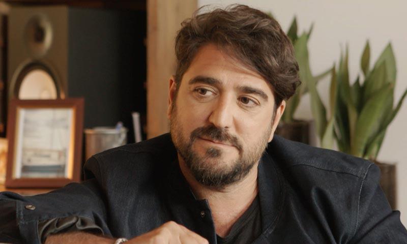 Antonio Orozco revela que se arruinó dos veces en su vida y quién fue el culpable