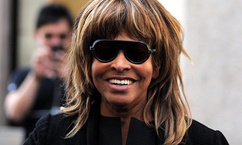 Tina Turner, la vida de una revolucionaria convertida en musical