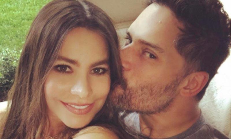 Sofía Vergara, indignada con la revista que anuncia su falsa separación