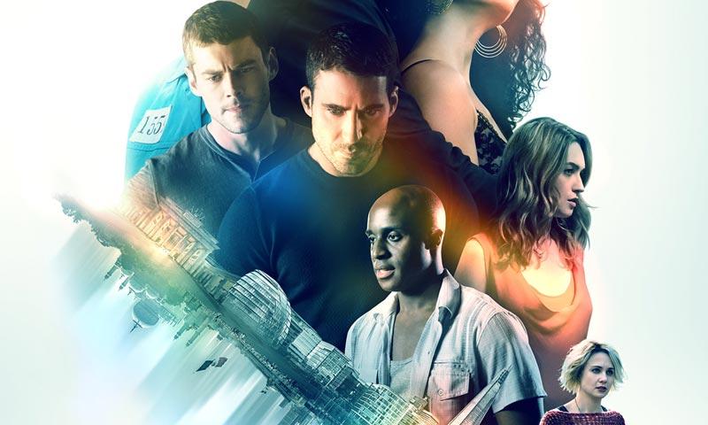 Se estrena la segunda temporada de 'Sense8', la serie que consagró a Miguel Ángel Silvestre