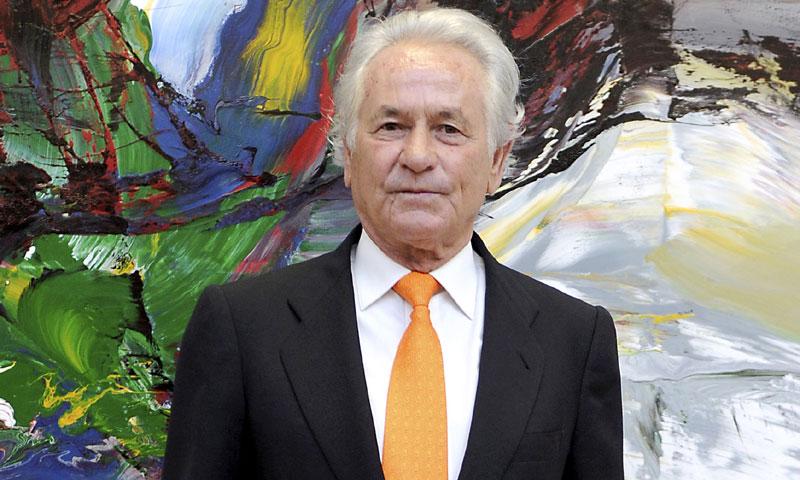 Los motivos por los que el funeral de Palomo Linares está en boca de todos