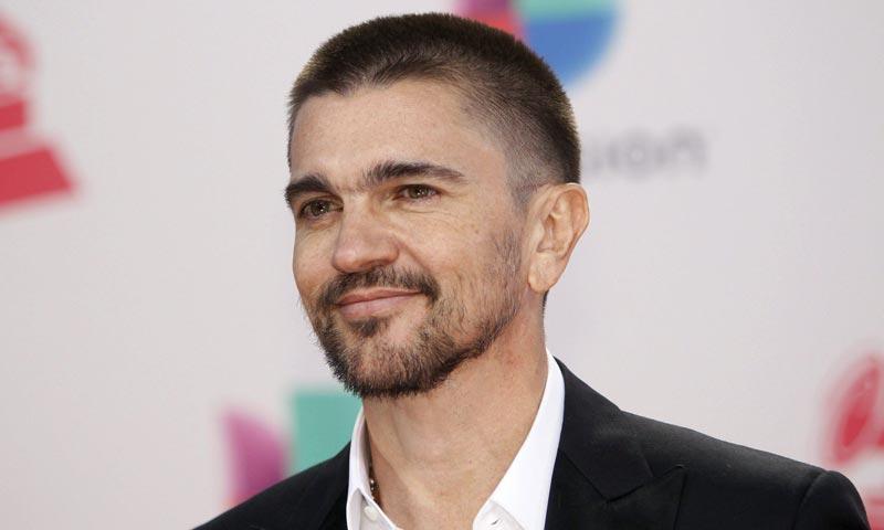El duro capítulo familiar que ha marcado la vida de Juanes