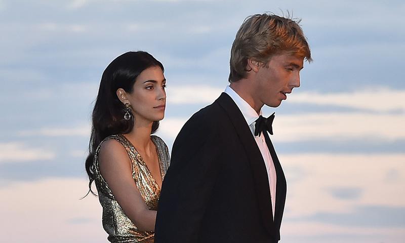 Un duro golpe empaña la felicidad de los Hannover tras el compromiso del príncipe Christian y Alessandra de Osma