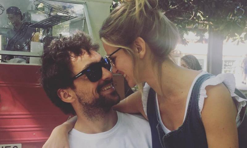 Sergio Llull, inmerso en los preparativos de su boda con Almudena Cánovas