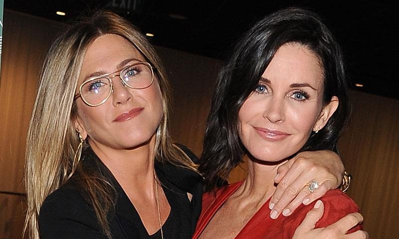¿Por qué Jennifer Aniston piensa que ahora 'Friends' no funcionaría?
