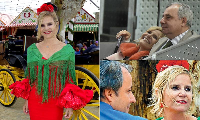 Eugenia Martínez de Irujo, la nueva vida de la Duquesa enamorada