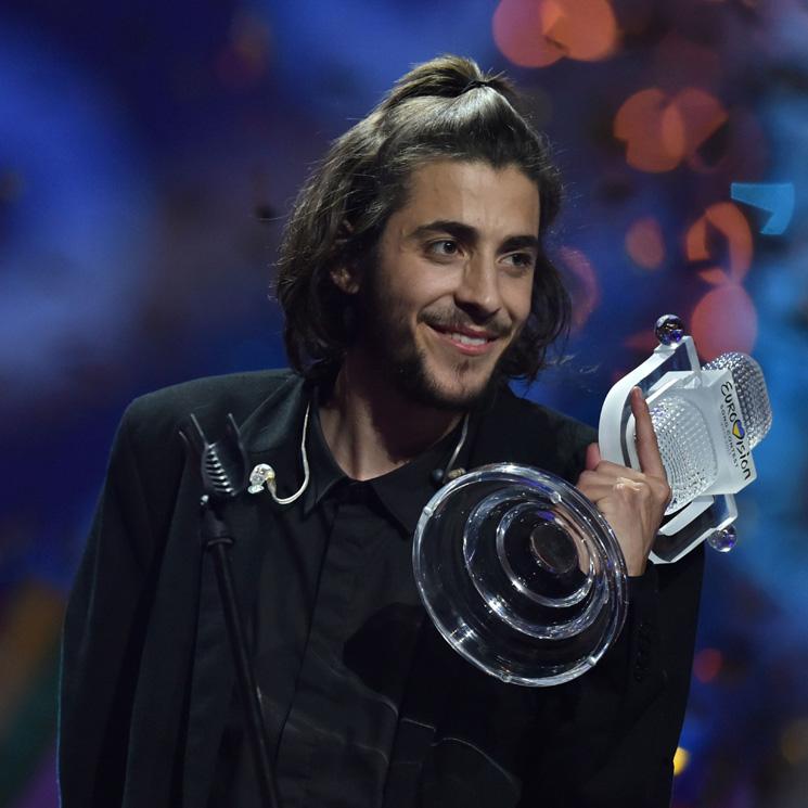 eurovisión 2017: portugal gana eurovisión y españa queda en último lugar