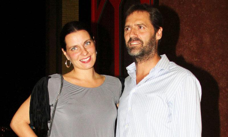 Tras trece años de matrimonio, Alejandra Osborne y Joaquín Buendía se separan