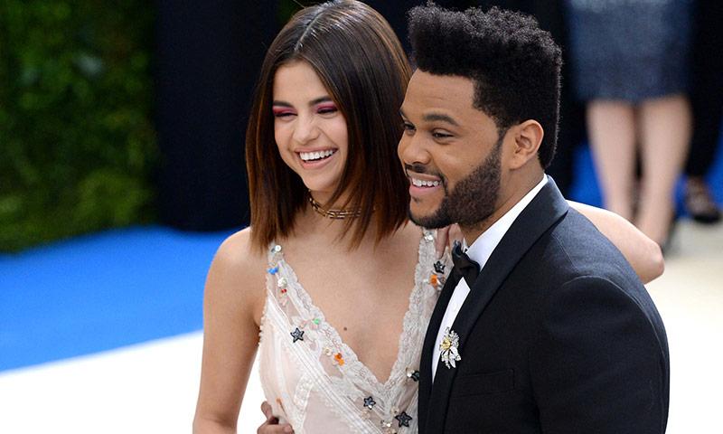 La curiosa forma de Selena Gómez para promocionar su nuevo 'single'