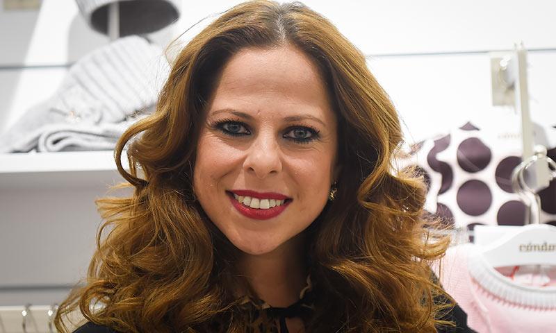 Así han sido los 20 meses de 'luz' para Pastora Soler