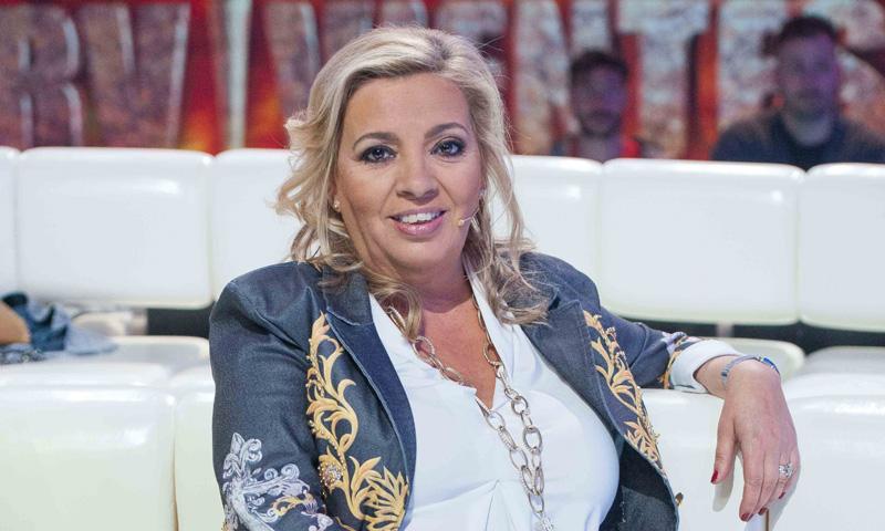 Carmen Borrego, sobre la decisión de su madre de no avisar a Edmundo: 'Es generosa en todo, pero en el amor más'