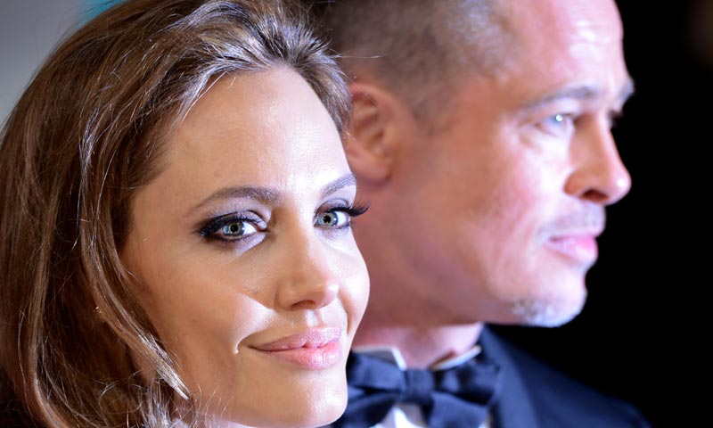 Angelina Jolie se compra una casa muy cerca de Brad Pitt
