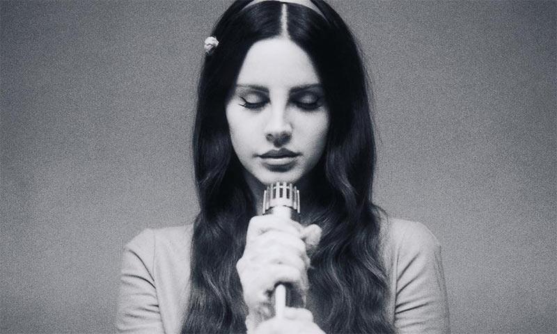 Coachella inspira a Lana del Rey en su última canción