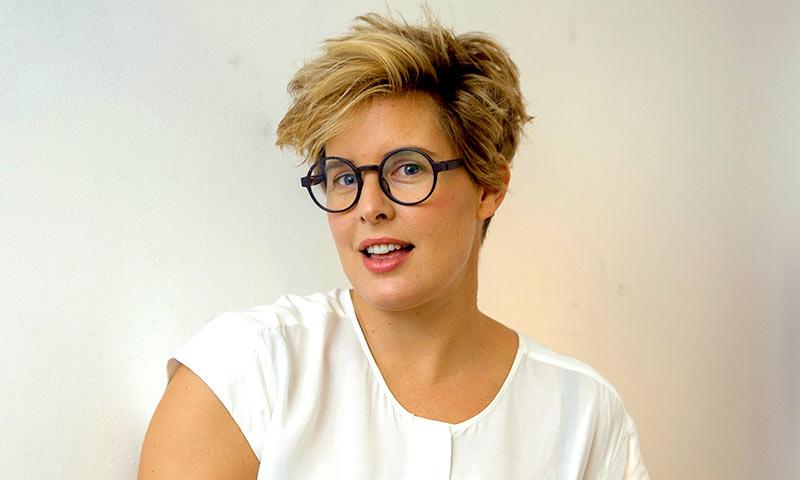 Tania Llasera sobre su segundo embarazo: 'La ignorancia me hacía más valiente, ahora soy más miedosa'