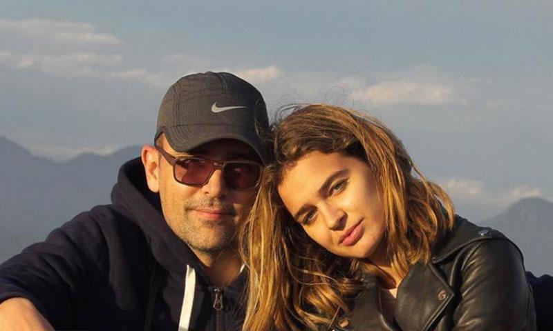 Tras su boda con Laura Escanes, Risto Mejide se va 'de luna de miel'... ¿a Villaviciosa de Odón?