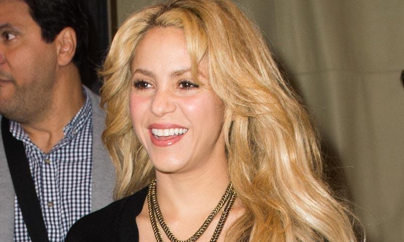 ¿Cómo han influido Piqué y sus hijos en su nuevo disco? Shakira desvela los secretos de 'El dorado'