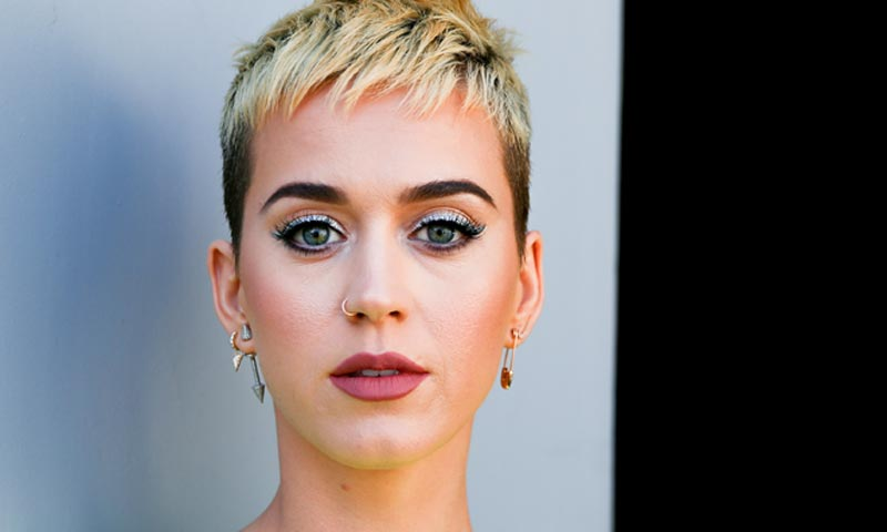Katy Perry explica el motivo de su enfado con Taylor Swift