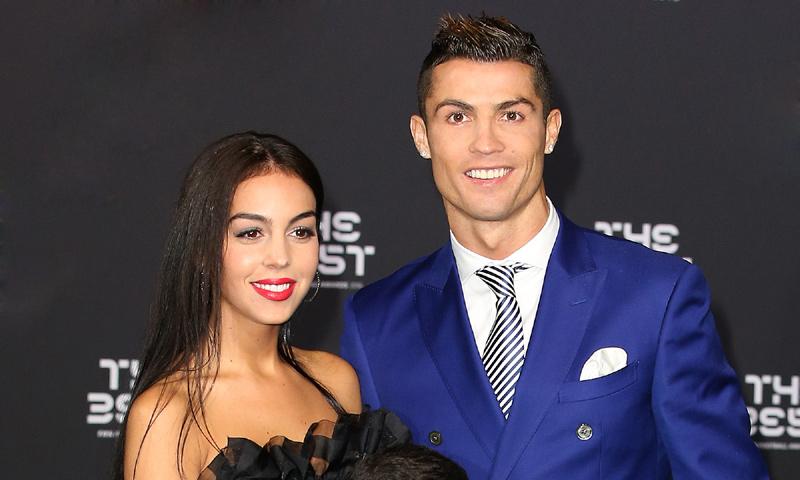 Cristiano Ronaldo publica una foto con Georgina que está dando mucho de qué hablar, ¿por qué?