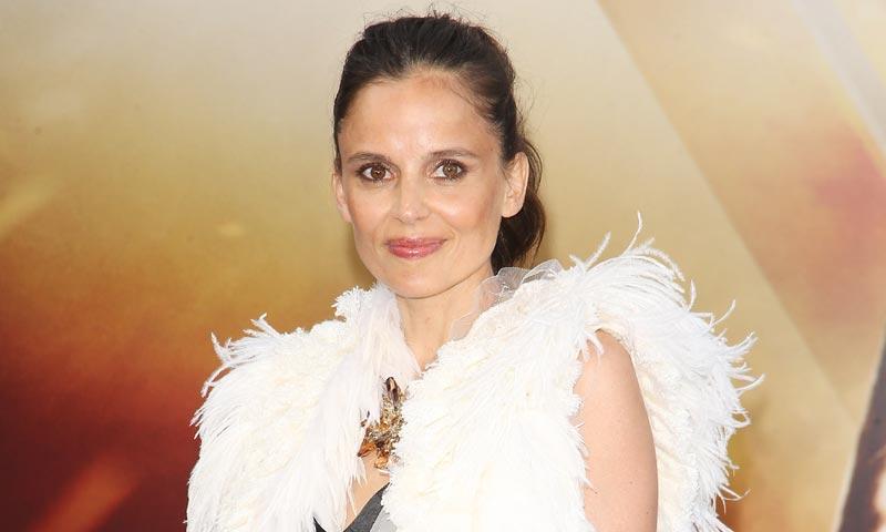 Elena Anaya, una recién estrenada mamá que pisa fuerte en Hollywood