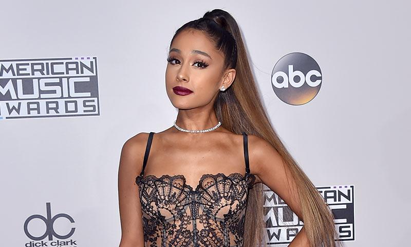 Ariana Grande volverá a Manchester para cantar contra la violencia