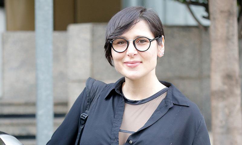 Rosa López, 'feliz' con su nueva vida