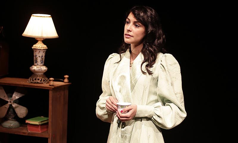 Expulsan de España al alemán que atacó con una ballesta a la actriz Sara Casasnovas en 2009