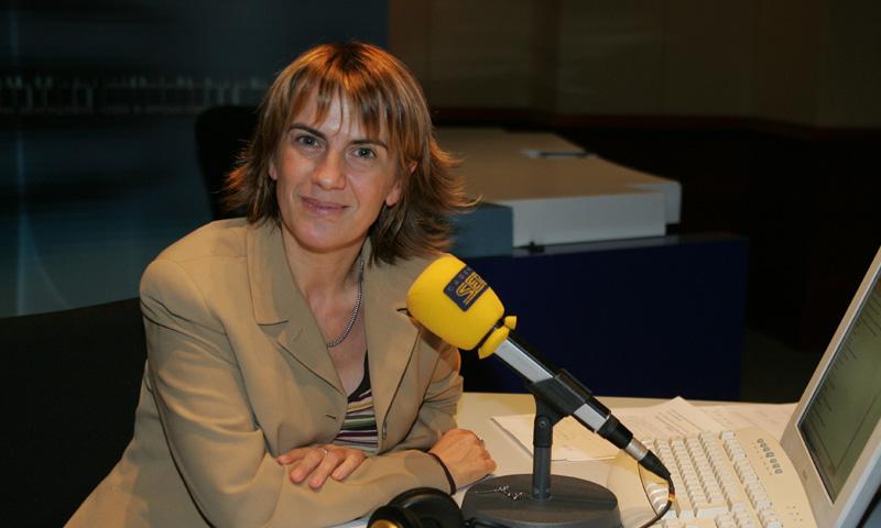 Gemma Nierga tras 30 años en La Ser ¿adiós definitivo?