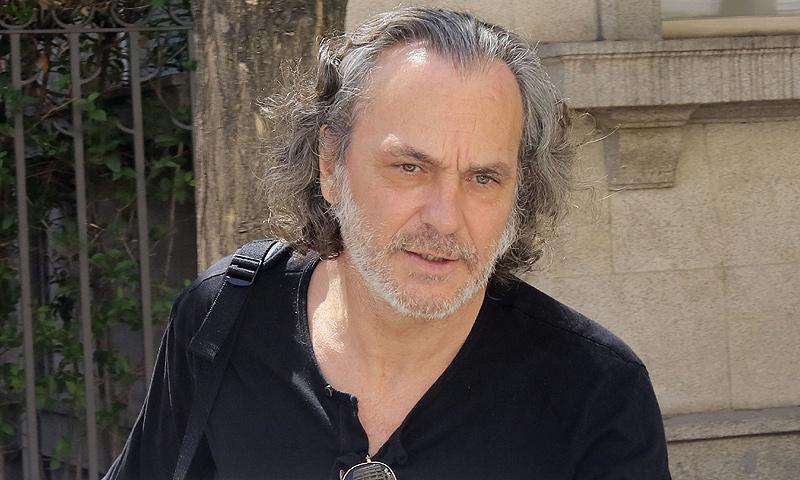 José Coronado vuelve a trabajar tras su infarto: 'Me siento un privilegiado por este aviso y no irme al otro barrio'