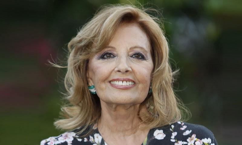 ¡Por fin! María Teresa Campos hablará con Edmundo este domingo