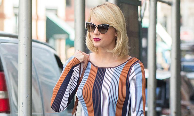 El último romance secreto de Taylor Swift sigue revolucionando la red