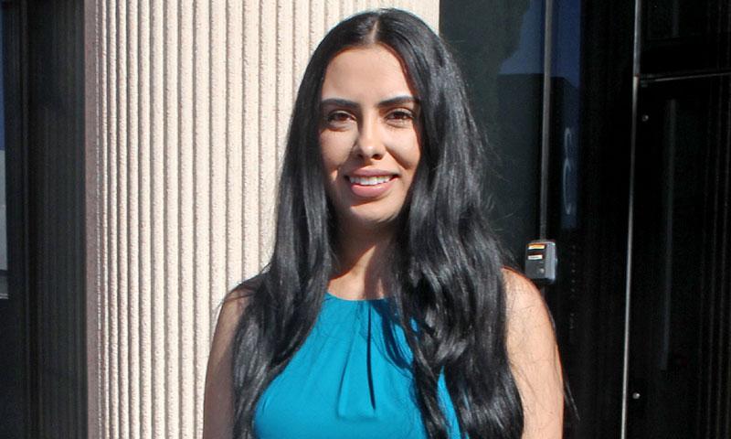 La euforia de Adela Montes de Oca tras su juicio de filiación: 'Seré Adela Ruiz-Mateos'