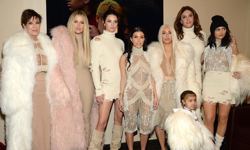 Las Kardashian, en pie de guerra, ¿qué ha ocurrido?