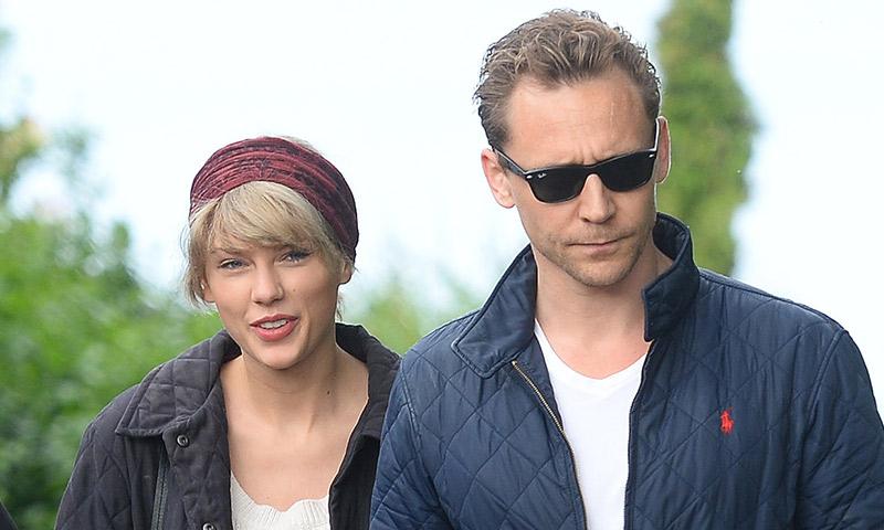 Tom Hiddleston, los romances de un gran seductor