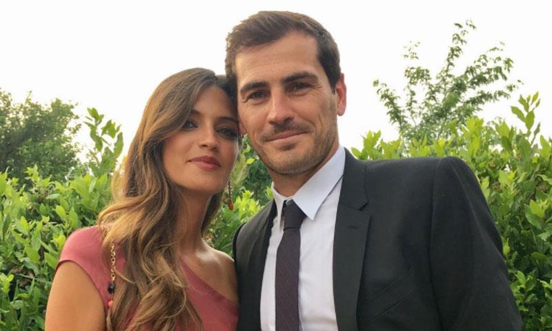 El motivo que ha hecho que Sara Carbonero e Iker Casillas abandonen sus vacaciones y regresen a Madrid