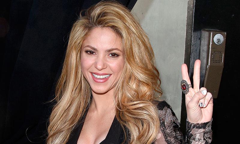 Un pasado como actriz y otras 6 curiosidades que te gustará conocer de Shakira