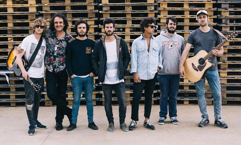 Resultat d'imatge de tamboret grup