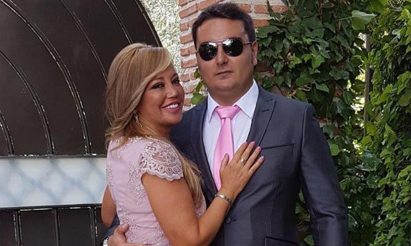 Belén Esteban, de boda con Miguel tras ganar el juicio a Toño Sanchís