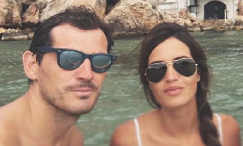 Menorca, el nuevo destino de vacaciones de Iker Casillas y Sara Carbonero