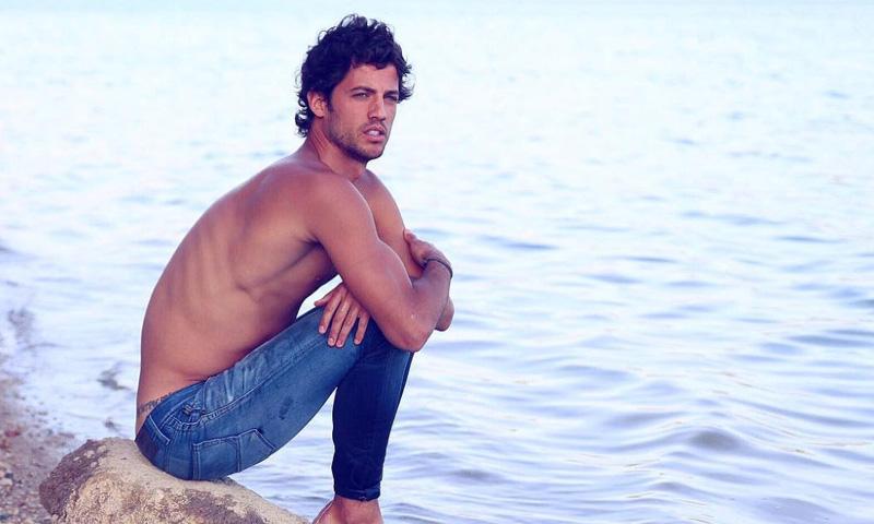 Así es Jorge, el ganador de 'Masterchef' que celebró su triunfo ¿besando? a Miri