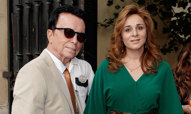 Ortega Cano cree que su hija Gloria se ha 'precipitado' con su compromiso, ¿por qué?