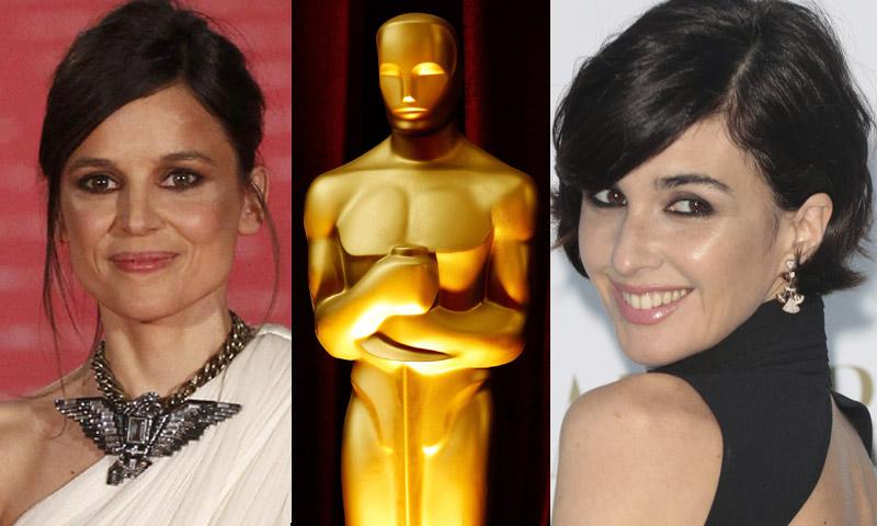 Elena Anaya y Paz Vega entran a formar parte de la familia de los Oscar