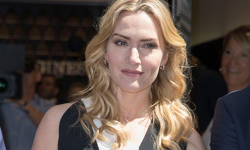 Kate Winslet recuerda 'Titanic' gracias a su última película