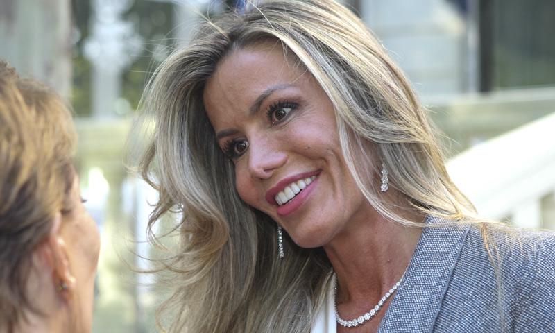 Primeras palabras de Raquel Bernal tras su separación de Álvaro Muñoz Escassi