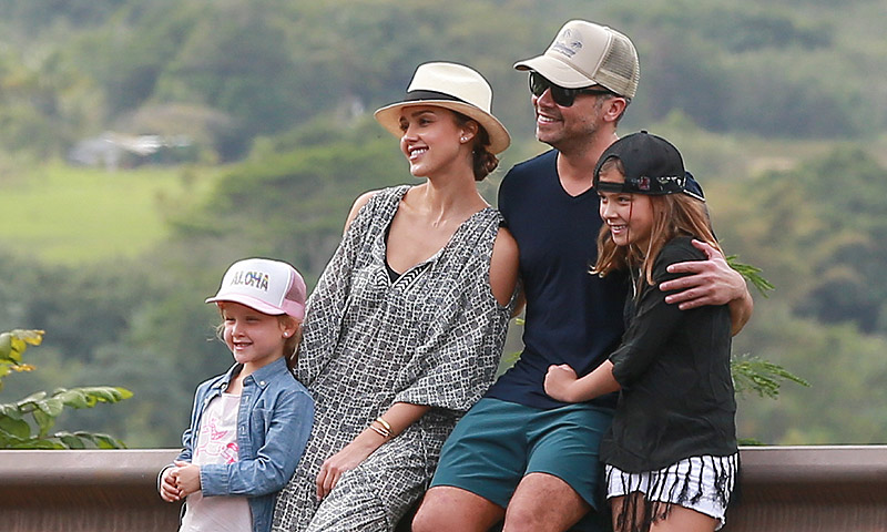 Jessica Alba confirma su tercer embarazo de esta forma tan original