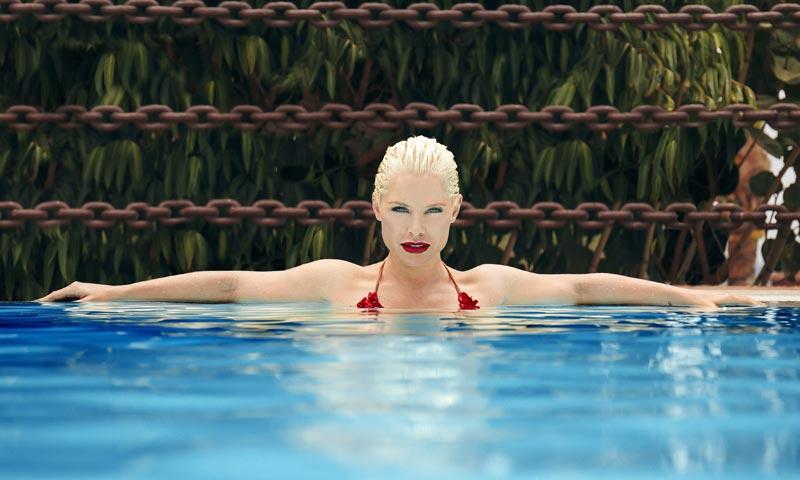 'El pretendiente', el nuevo vídeoclip de Soraya en exclusiva este jueves en HOLA.com
