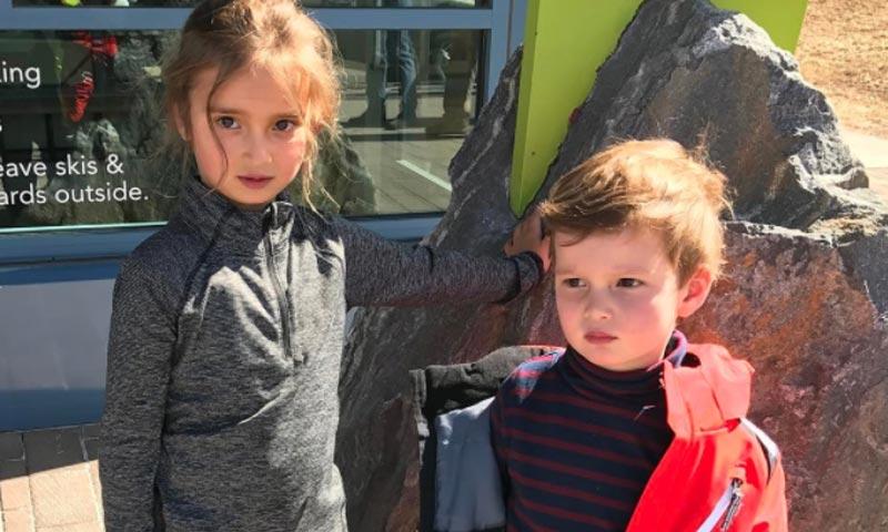 ¡Hasta los hijos de Ivanka Trump bailan 'Despacito'!