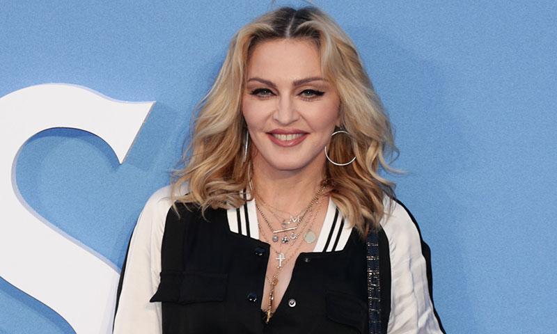 Las hijas de Madonna y su baile viral a ritmo del 'Waka Waka'