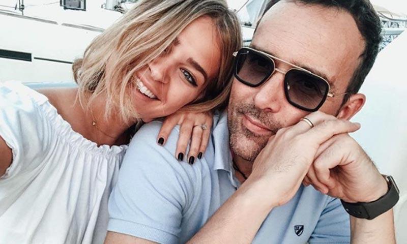 ¿Qué es lo que más le molesta a Risto Mejide de su mujer Laura Escanes?